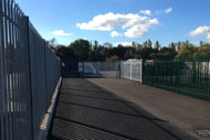 Commercial storage in Northallerton